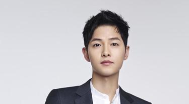 Song Joong Ki (Soompi)