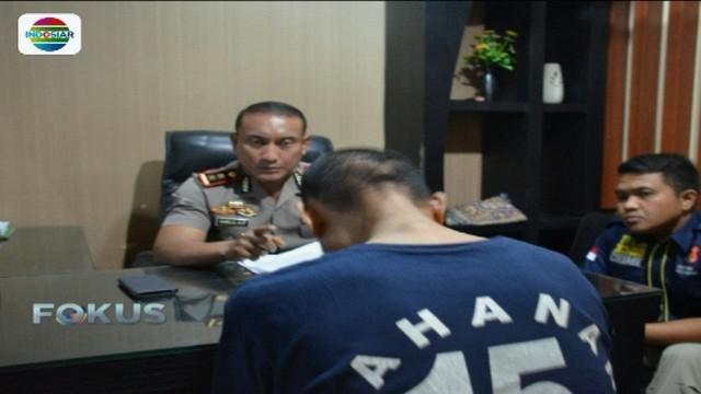 Korban WS alias 'Babeh', pedofil asal Tangerang, Banten, kini bertambah menjadi 41 orang dari sebelumnya yang berjumlah 25 orang anak.