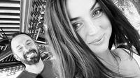 Ben Affleck dan Ana De Armas. (Instagram/ ana_d_armas)
