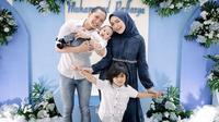 Potret Akikah Raffasya Arshaka Anak Kedua Melody Prima. (Sumber: Instagram/melodyprima)