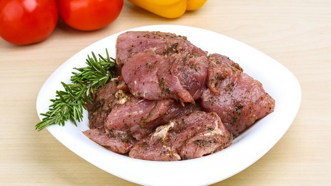 10 Cara Membuat Daging Sapi Cepat Empuk dengan Bahan ...