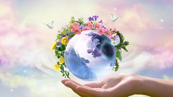 Sederet Gaya Hidup yang Bisa Kamu Lakukan Demi Menjaga Bumi