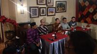 Uji patut dan kelayakan yang dilakukan PKS dan Partai Gerindra DKI Jakarta, akhirnya selesai dilaksanakan. Hasilnya, kedua partai sepakat mengusulkan Agung Yulianto dan Ahmad Syaikhu