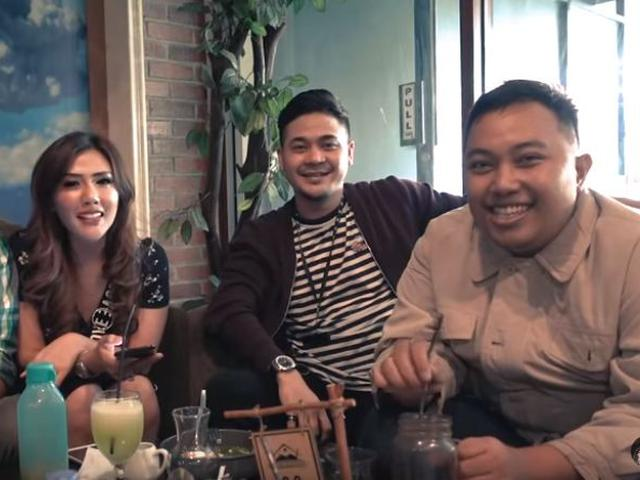 Rey Utami Dan Pablo Benua Tuding Konten Jurnal Risa Bohongan Ini Kronologinya Citizen6 Liputan6 Com