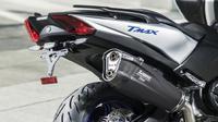 Yamaha TMax Sport Edition (foto: Visordown)