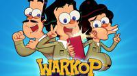 Warkop DKI Kartun: The Series. (ist)