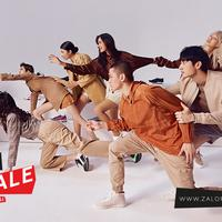 ZALORA BIG FASHION SALE