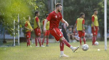Persija, Marco Simic, Liga 1 Indonesia