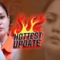 HL Hottest Update Jennifer Dunn (Foto: Adrian Putra/bintang.com)