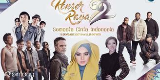 Kesan para selebriti yang pernah bekerjasama dengan Indosiar.