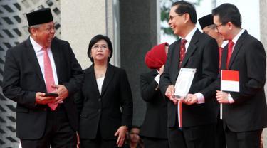 BI Luncurkan QR Code Indonesia