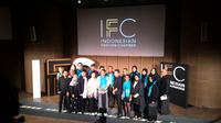 Indonesian Fashion Chamber (IFC) resmi didirikan pada Rabu (16/12/2015) di Jakarta.