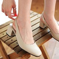 Ini pilihan sepatu yang seharusnya dimiliki oleh wanita karir (instagram/eppun.co.kr)