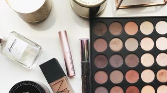 Riset: Bahan Kimia dalam Make Up Picu Kematian pada Sejumlah Orang di AS