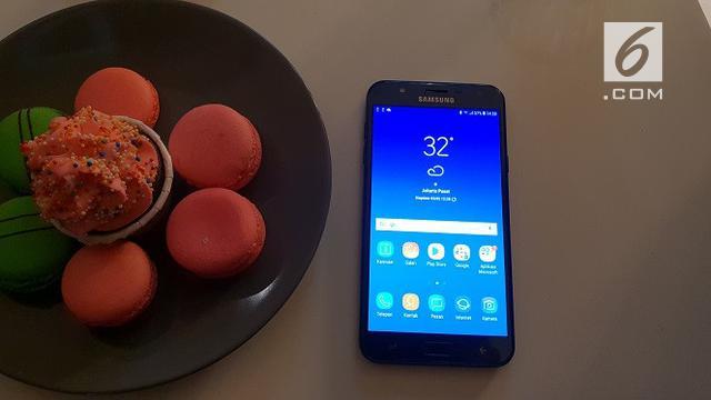 Harga HP Samsung J7 Duo