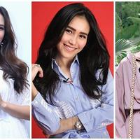 Raisa-Ayu Ting Ting-Syahnaz Sadiqah. (Nurwahyunan/Bambang E. Ros/Bintang.com Instagram/syahnazs)
