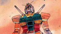 Mobile Suit Gundam: The Origin. (forbes.com)