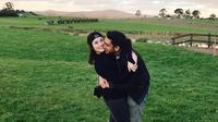 Chelsea Islan dan Daffa Wardhana [foto: instagram/chelseaislan]