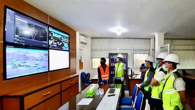 TLKM Digitalisasi PDAM di Seluruh Indonesia Telkom Dukung Langkah PERPAMSI - Bisnis Liputan6.com