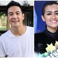 Luna Maya, Daniel Mananta, dan Julia Perez (Bintang Pictures)