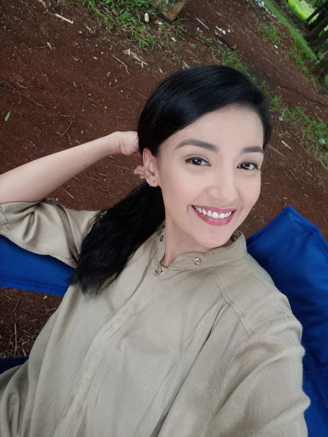 [Fimela] Tsania Marwa