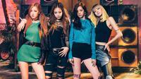 Sama seperti Jisoo, Jennie mengungkapkan jika BLACKPINK harus tetap fokus dengan kariernya di Korea Selatan sebelum debut ke luar negeri. (Foto: Soompi.com)