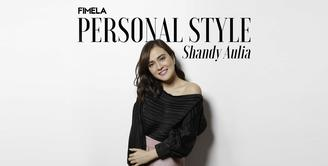 Personal Style Shandy Aulia