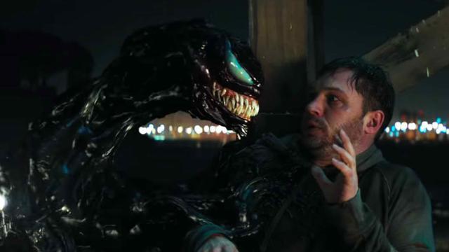 Venom Batal Jadi Film Dewasa Demi Gabung Spider Man Versi Avengers