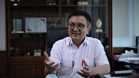 Deputi Bidang Pembiayaan Kementerian Koperasi dan UKM Hanung Harimba Rachman. (Dok Kemenkop UKM)