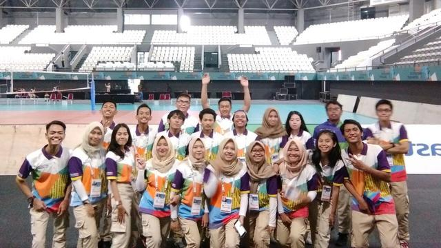 019723300 1518617161 IMG 20180214 WA0003 - Asian Games Volunteer Pengalaman