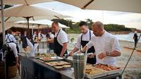 Festival kuliner di tepian Sungai Margaret yang dihadiri chef selebriti dari seluruh dunia (sumber,jebsenholidays.com)