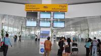 Bandara Kualanamu, Medan. foto: indo-aviation.com