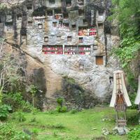 Londa, Toraja. (hapitisha.blogspot.com)