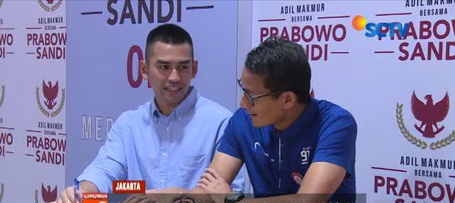 Berbagai pertanyaan mulai dari politik, ekonomi dan seputar kehidupan Sandiaga Uno pun ditanyakan para netizen.
