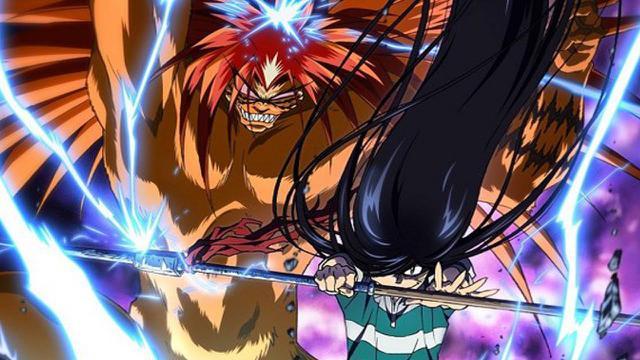 9 Rekomendasi Anime Tentang Demons Dan Raja Iblis Terbaik