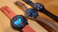Huawei Watch GT 2 (Liputan6.com/Agustin Setyo Wardani)