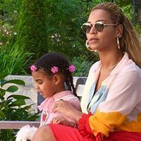 Bahagia bukan main ketika datang anggota keluarga baru di dalamnya. Beyonce dan Jay Z, baru saja dikaruniai anak kembarnya, seperti yang sudah dinantikannya sejak beberapa bulan belakangan ini. (Instagram/Beyonce)
