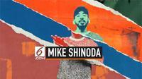 Mike Shinoda menggelar konsernya di Jakarta pada 4 September 2019. Ia hadir dalam rangkaian tur Post Trauatic Tour.