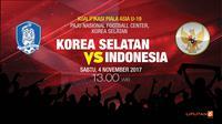 Prediksi Korea Selatan Vs Indonesia (liputan6.com/Trie yas)