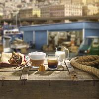 Nespresso melansir 7 kopi Italia yang beragam dan bersejarah (Foto: Nespresso)