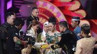 Selfi Dangdut Academy menjadi juara Dangdut Academy Asia 4 (Kapanlagi.com)