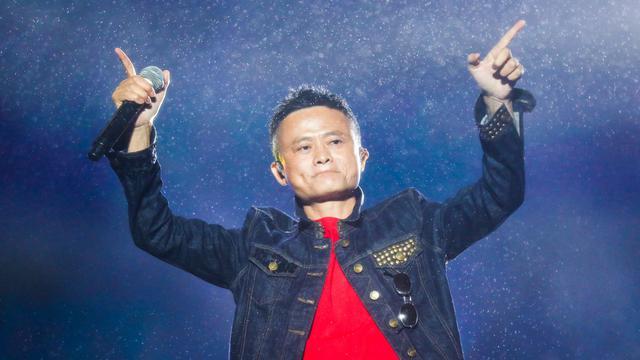Mau Jadi Pebisnis Sukses Seperti Jack Ma Ini 5 Tipsnya Bisnis