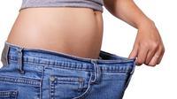 Ilustrasi menurunkan berat badan (Sumber: Pexels)