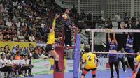 Bandung Bank Bjb Pakuan Berpeluang Besar ke Final Proliga 2018