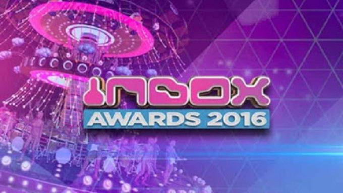 Daftar Lengkap Pemenang Inbox Awards 2016 - News
