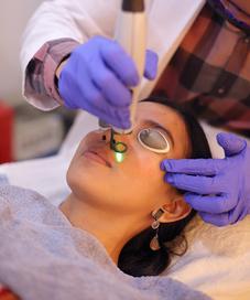 Beauty Info: Laser Wajah untuk Hilangkah Jerawat