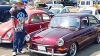 Pemilik Ini Akhirnya Menemukan Mobil Klasik Kesayangannya (Carbuzz)