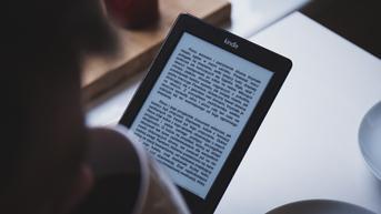 Pinjaman Buku Digital di Perpustakaan Kota Madiun Meningkat Selama PPKM