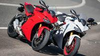 Ducati recall hampir 6.000 unit terkait masalah selang rem