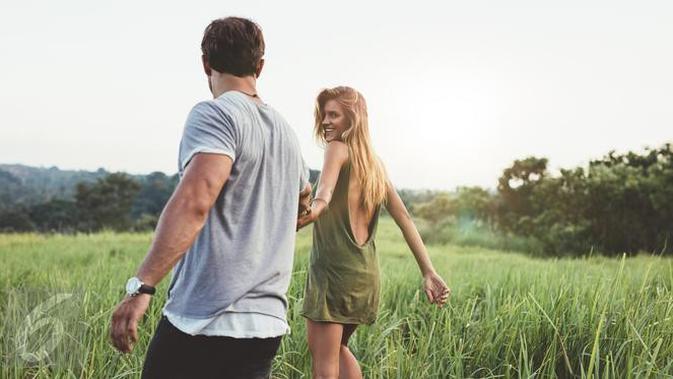 Kata-kata ajaib ini merupakan kekuatan untuk menenangkan suasana hati pasangan dan semakin menumbuhkan cinta. (Foto: iStockphoto)